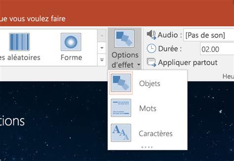 download powerpoint animation transition gettthink utiliser la transition morph dans powerpoint support office