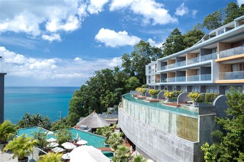 best resorts in phuket top hotels in phuket thailand tourism