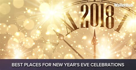 best places for new year s eve celebrations