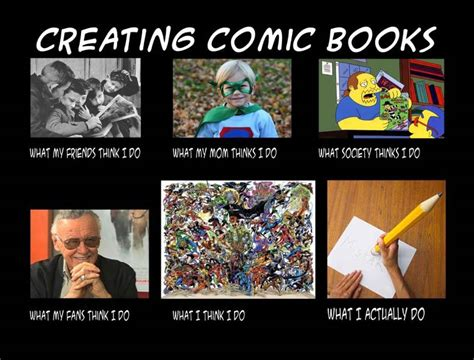 Comic Book Memes - the comic book and cartoonist meme the daily cartoonist