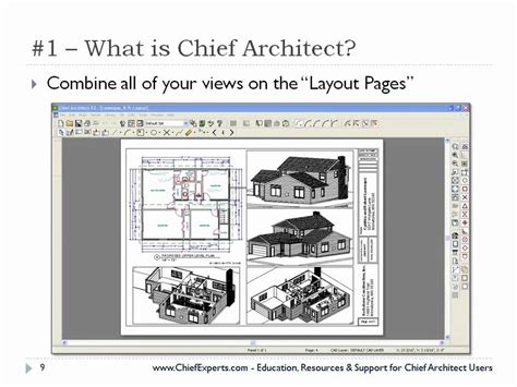 layout template chief architect chief architect mistake 1 how does it work youtube