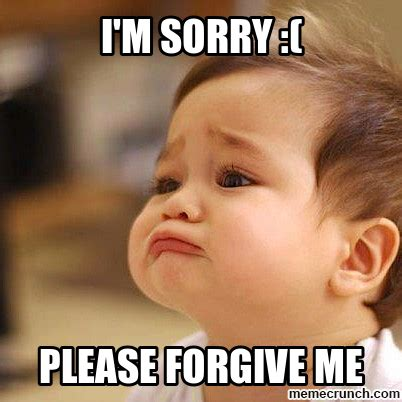 Im I i m sorry