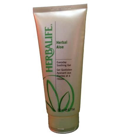 Soothing Gel Aloevera the aloe vera benefits found in herbalife herbal aloe