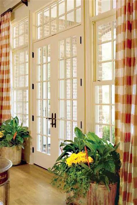 curtain that looks like a door best 25 transom window treatments ideas on pinterest