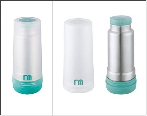 3pcs Baby Multifunction Food Container Wadah Makan Bayi Bpafree innosense bottle warming flask