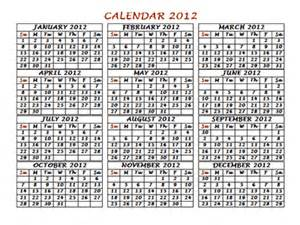 2013 12 month calendar on one page calendar template 2016