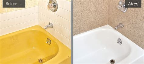 miracle bathtub refinishing miracle method helps those selling their homes get more