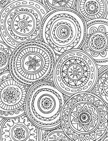 Free printable adult coloring pages pat catan s blog