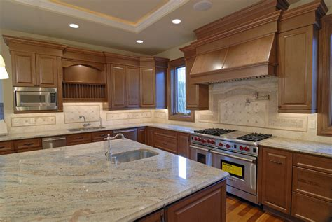 Gray Cabinet Kitchens by 49 Dream Kitchen Designs Pictures Designing Idea