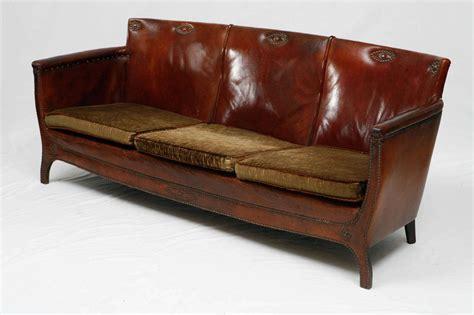otto sofa otto schulz sofa at 1stdibs
