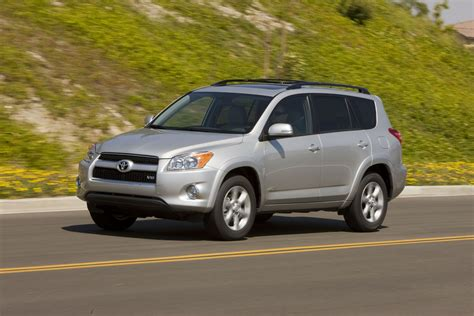 Toyota Rav4 Recall Remember The Lexus Hs 250h It S Being Recalled Along With