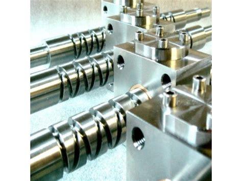 reversing screws abssac