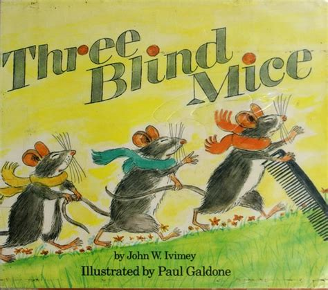 three blind dates books the complete story of the three blind mice 1987 edition