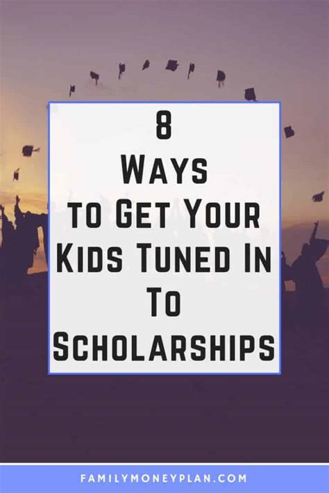 8 Ways To Get Your Family On The Fitness Wagon by 8 Ways To Get Your Tuned In To Scholarships