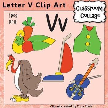 colors that start with v alphabet clip letter v items start with v color