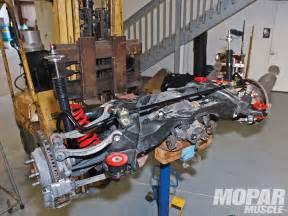 Suspension Chrysler 300 Chrysler 300 Pedder S Usa Lx Suspension Upgrade Rod