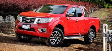 new nissan navara king cab nissan navara king cab st review