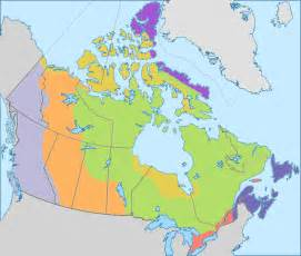 landform region map of canada test your geography knowledge canada geophysical regions