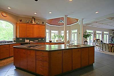 gourmet kitchen islands gourmet kitchen with huge island