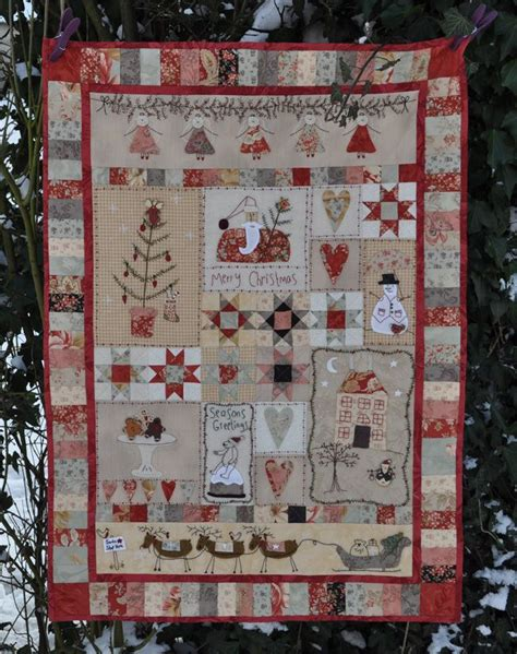 Applique Patchwork Designs - lynette designs patchwork quilting