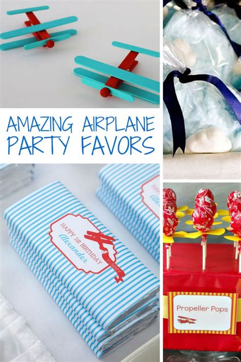 Airplane Giveaways - 25 best ideas about airplane party favors on pinterest airplane party airplane