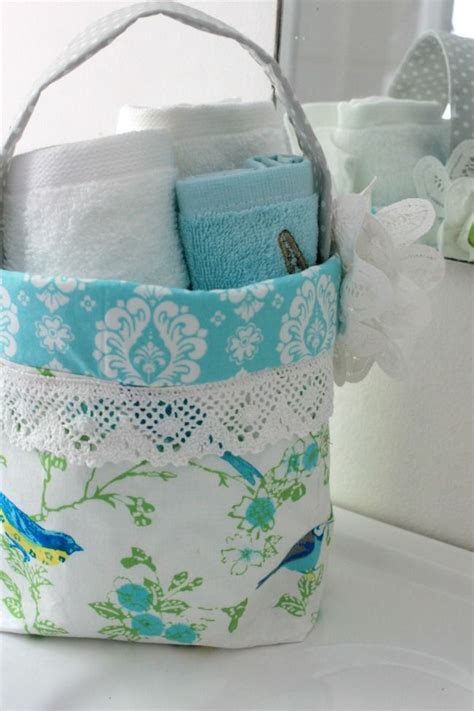 fabric crafts bag best 25 fabric gift bags ideas on fabric