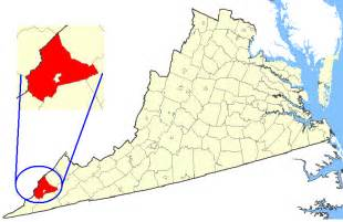 file map showing wise county virginia png