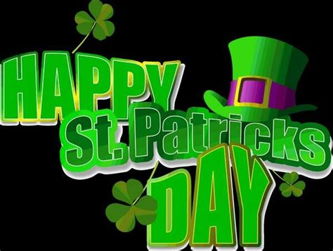 happy st patricks day  quotes sayings blessings