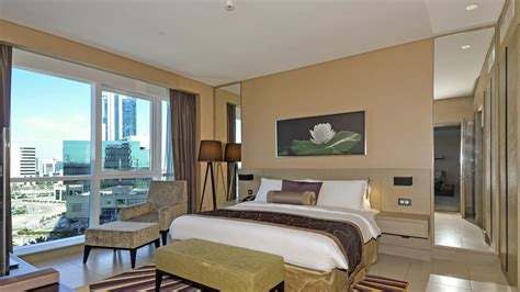 Apartment Hotel Abu Dhabi On The Market One Bedroom Apartment In Dusit Thani Abu