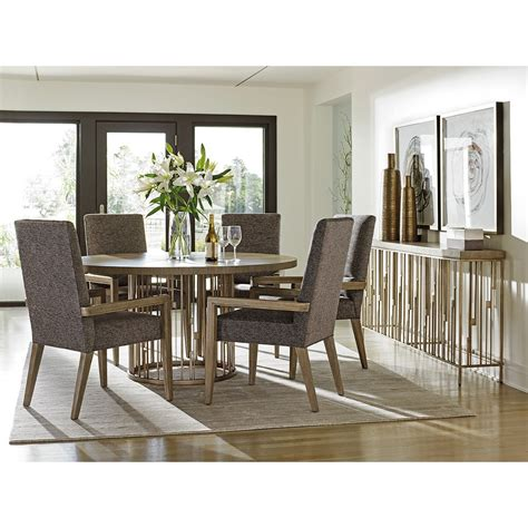 dining room groups lexington shadow play dining room group belfort furniture formal dining room groups