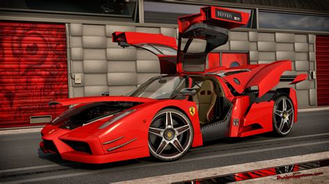 enzo custom enzo custom 2014 side by yorzua on deviantart