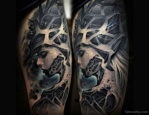 biomechanical tattoo designs biomechanical tattoos designs pictures