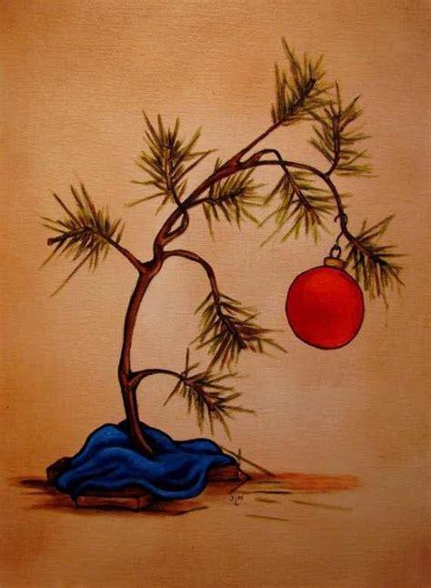 charlie brown christmas tree  images charlie brown christmas tree