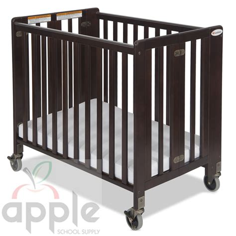 Crib Free by Foundations Hideaway Cribs Free Shipping Bulk Discounts