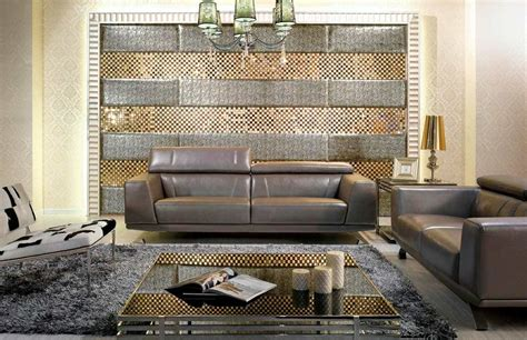 gray modern sofa set modern metallic grey leather sofa set leather sofas
