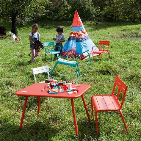 Banc Fermob Luxembourg by Banc Luxembourg Kid De Fermob Connox