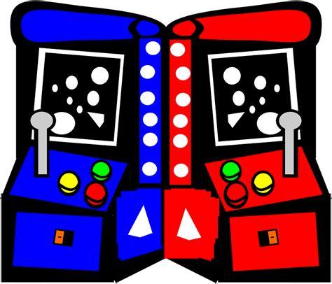 clipart video games image vectorielle gratuite jeux d arcade jeux vid 233 o
