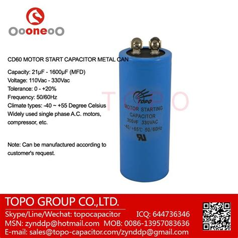 ac capacitor how should it last cd60a ac motor start capacitor with high quality freedomlist
