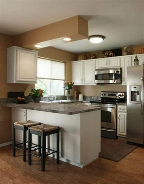 kitchen makeovers small kitchen makeover photos