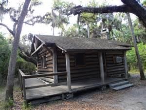 panoramio photo of myakka state park cabin 1