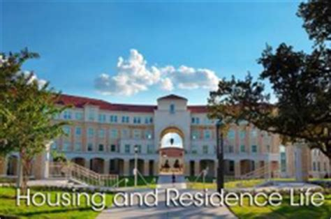 tcu housing cost overview texas christian university and the housing and
