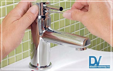 Mischbatterie Badewanne Reparieren by почему гудит свистит или подтекает кран в ванной комнате