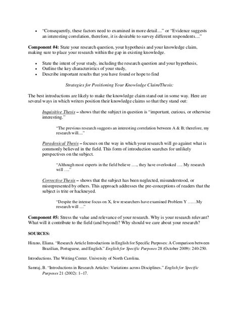 how to write introduction for research paper how to write research paper introduction
