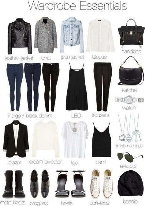 the one wardrobe staple you best 25 minimalist fashion ideas on