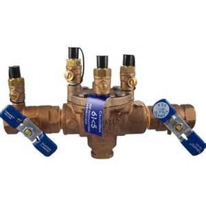backflow preventer home depot acme 3 4 in dcve check valve backflow