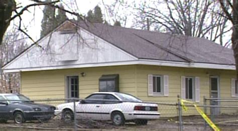 Wyandotte County Court Search Kansas Supreme Court Overturns Sentence In Wyandotte Murder Fox4kc