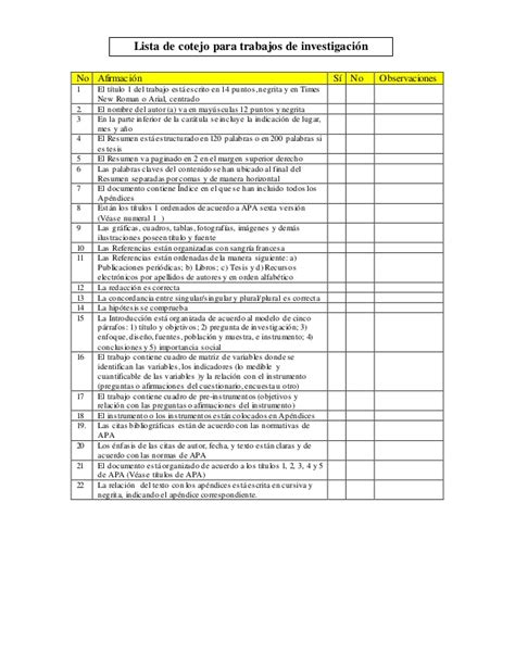 lista de trabajo apexwallpapers com lista de empleos lista de cotejo para trabajos de