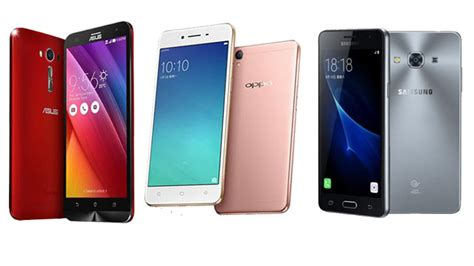 Samsung J3 Pro Vs Asus Zenfone 3 Max Asus Zenfone 2 Laser 5 5 S Vs Oppo A37 Vs Samsung Galaxy