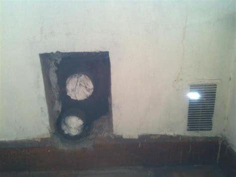 boucher grille aeration boucher trous d a 233 ration dans mur suite 224 suppression
