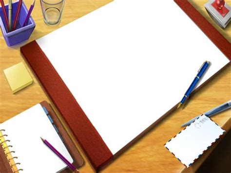 worktable free ppt backgrounds for your powerpoint templates